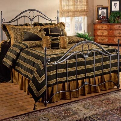 Hillsdale Furniture Kendall Panel Bed