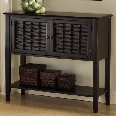 Bayberry / Glenmary Accent Cabinet Color: Cherry