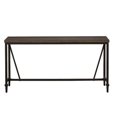 Mannington Console Table