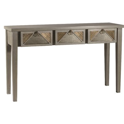 Alcanza Console Table