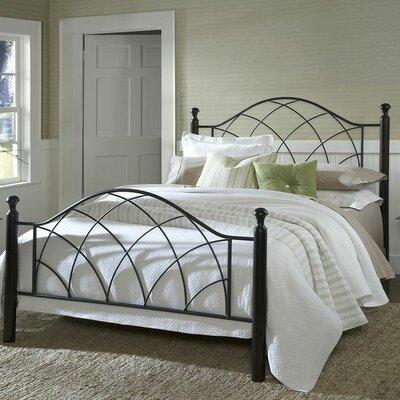 Vista Metal Bed Twin Size