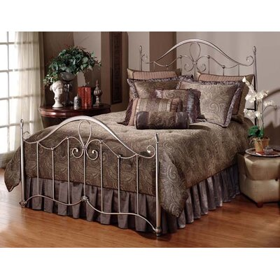Hillsdale Furniture Doheny Panel Bed