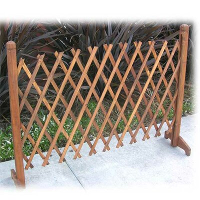3 ft. x 4.5 ft. Instant Home Fencing