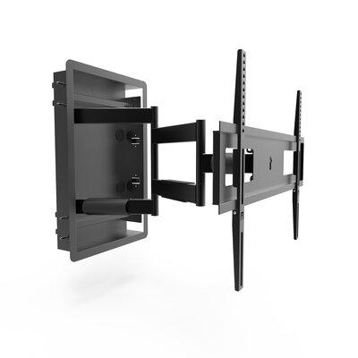 "Extending Arm Wall Mount 46""-80"" LCD"