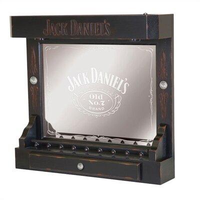 Jack Daniel's Wall Bar