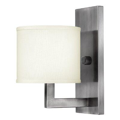 Hinkley Hampton 1 Light Wall Light