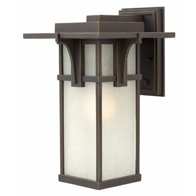 Hinkley Manhattan 1 Light Outdoor Wall Lantern