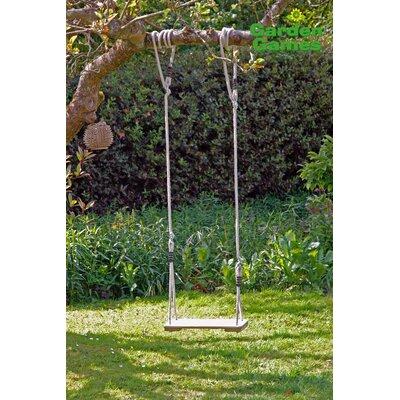 Garden Games Tree Swing Set
