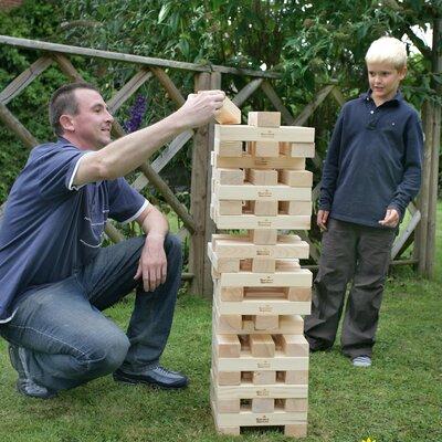 Garden Games Hi-Tower Game