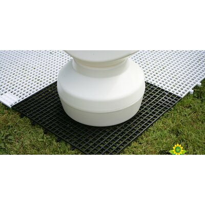 Garden Games Giant Chess / Draughts Board