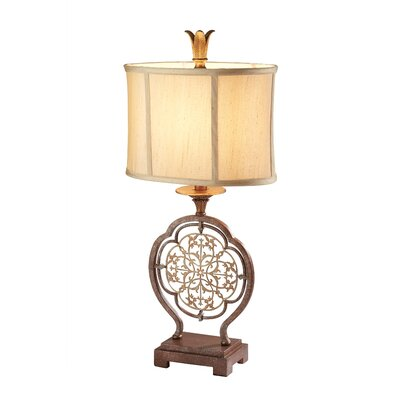 Feiss Marcella 70cm Table Lamp