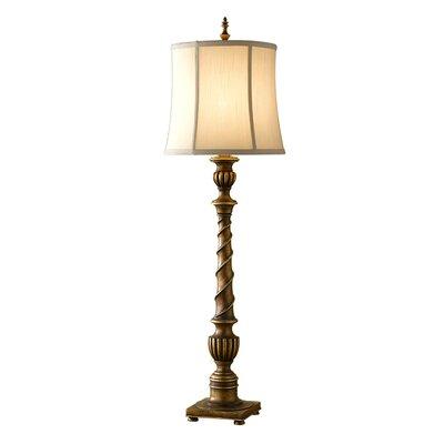 Feiss 94cm Table Lamp