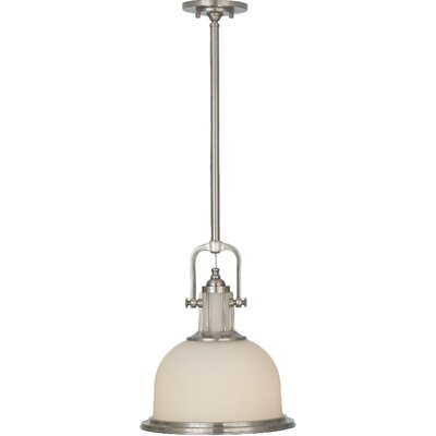Feiss Parker Place 2 Light Bowl Pendant