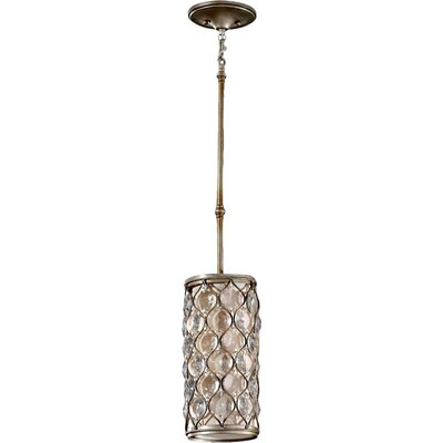 Feiss Lucia 1 Light Mini Pendant