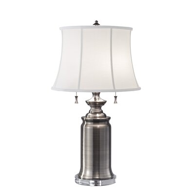 Feiss Stateroom 68.6cm Table Lamp