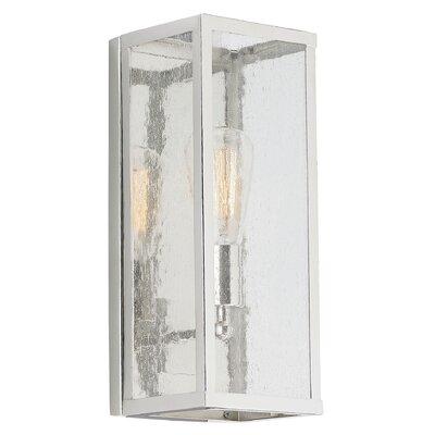 Feiss Harrow 1 Light Wall Light