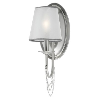 Feiss Aveline 1 Light Wall Light