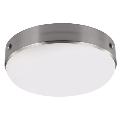 Feiss Cadence 2 Light Flush Mount