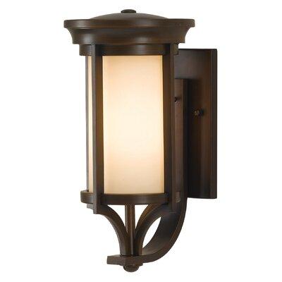 Feiss Merrill 1 Light Outdoor Sconce