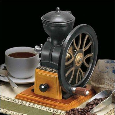 Manual Blade Coffee Grinder