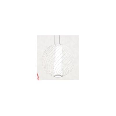 Dix Heure Dix Tokyo Hanging 3 Light Globe Pendant