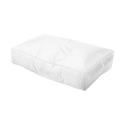 Smoothy 100 cm x 60 cm Hundekissen Dogbed Classic in Weiß