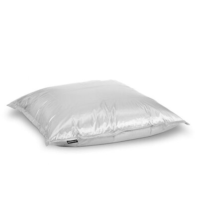 Smoothy Sitzsack Metallic Junior