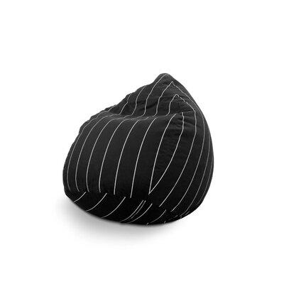 Smoothy Sitzsack Stripes