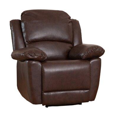 Global Furniture Direct 1 Seater Recliner