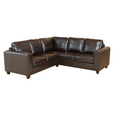 Global Furniture Direct Corner Sofa