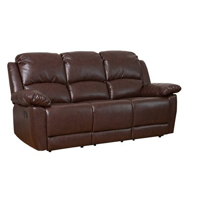 Global Furniture Direct 3 Seater Reclining Sofa