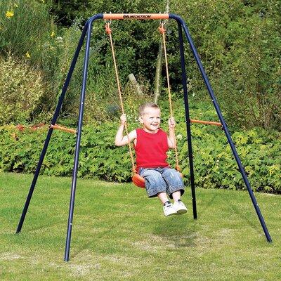 Hedstrom Single Swing Set