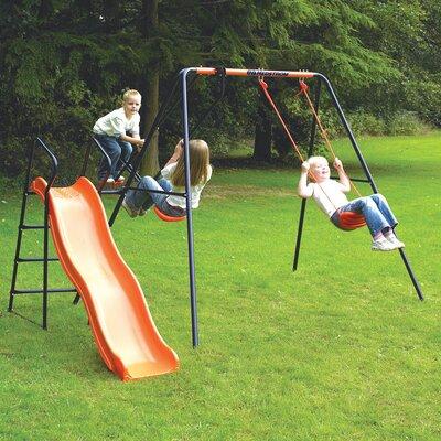 Hedstrom Saturn Play Swing Set
