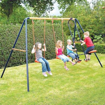 Hedstrom Neptune Swing Set