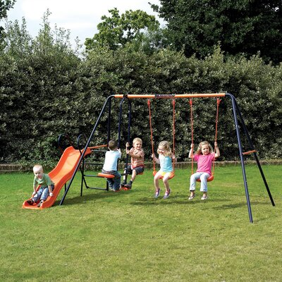 Hedstrom Europa Play Swing Set