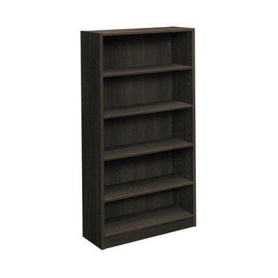 Bl Series Standard Bookcase Color: Espresso