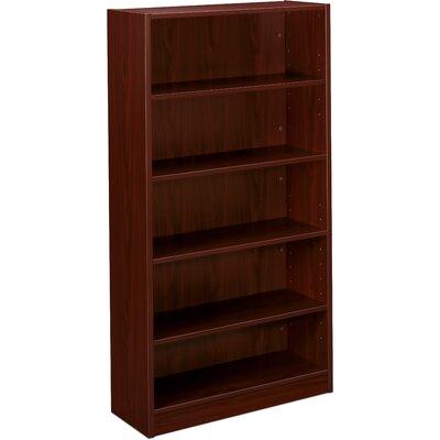 Bl Series Standard Bookcase Color: Mahogany