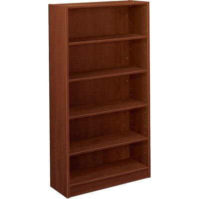 Bl Series Standard Bookcase Color: Medium Cherry