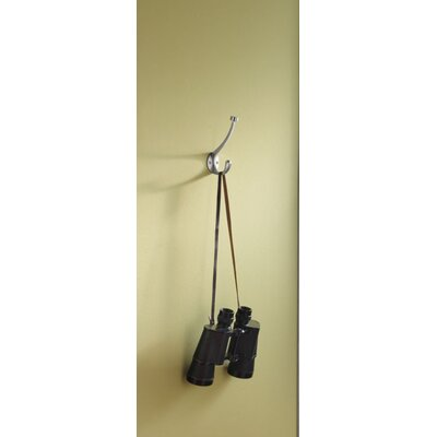 Decorative Pilltop Hook