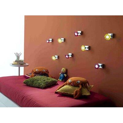 Elesi Luce Wandstrahler 1-flammig Colors