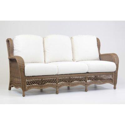 Stoneburner Sofa with Cushion Color: Sesame