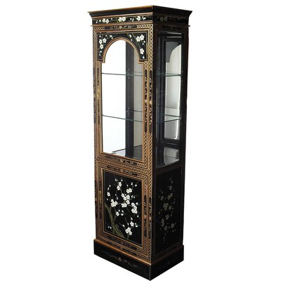 Grand International Decor Display Cabinet