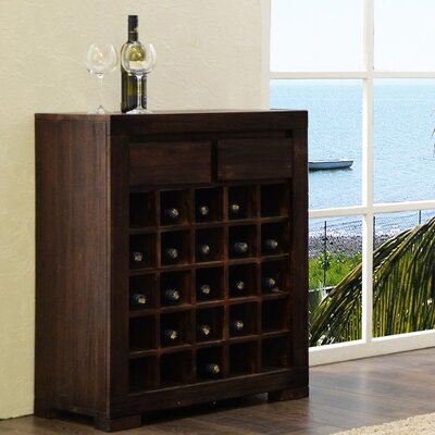 Möbelkultura Weinschrank Tecky
