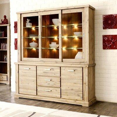 Möbelkultura Buffetschrank Colorado aus Massivholz