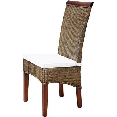 Möbelkultura Esszimmerstuhl aus Massivholz