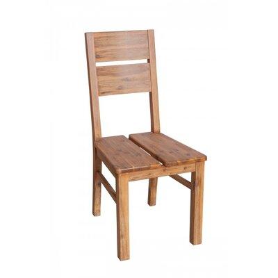 Möbelkultura Esszimmerstuhl Colorado aus Massivholz