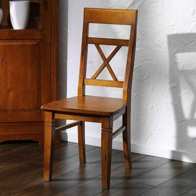Möbelkultura Stuhl Glory  aus Massivholz
