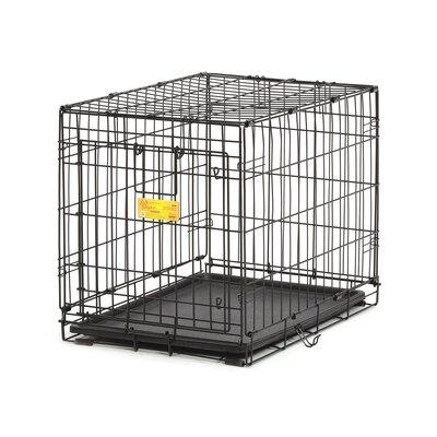 "Life Stages A.C.E. Pet Crate Size: 19.5""H x 17.5""W x 24.5""L"