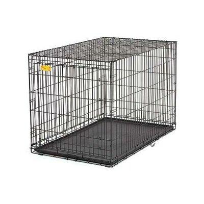 "Life Stage A.C.E. Single Door Pet Crate Size: Medium (21.25"" H x 19.6"" W x 30.5"" D)"