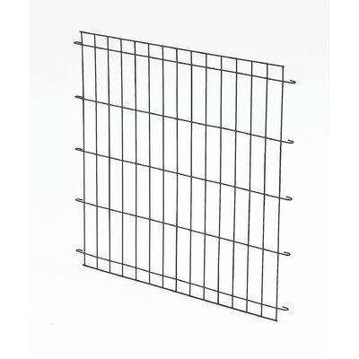 """Heitzman Divider Dog Panel Size: 30.5"""" H x 29.5"""""""